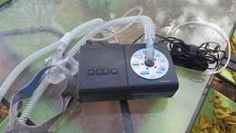 Phillips Dorma 500 Auto System One CPAP