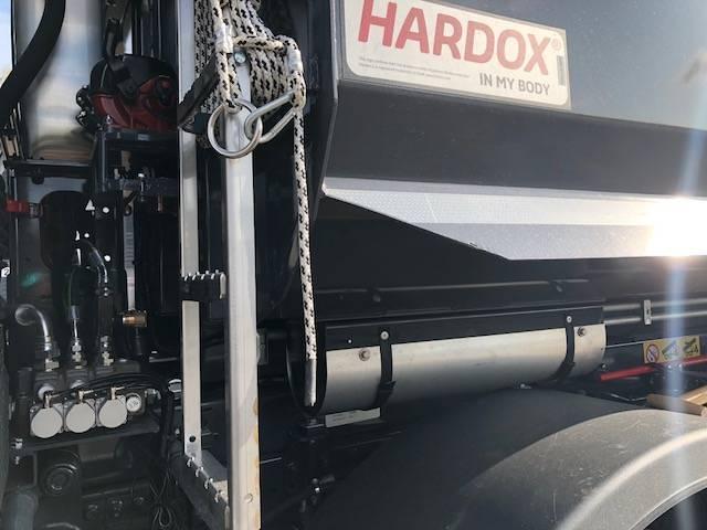 Iveco X-way As 340x57 10x4 Slp - 2019 - image 15