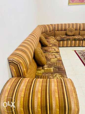 12 Seater Sofa/Couch