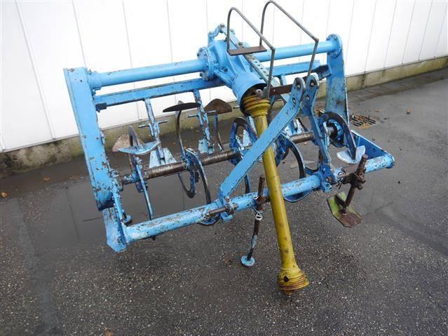 Imants Spading machines Duijndam Machines