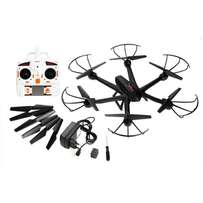 6 axis Black Quadcopter