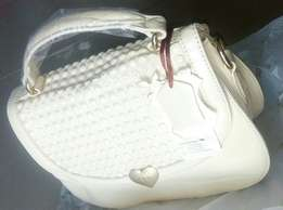1st lady lux bags