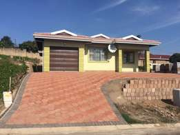 Newly Built Family Homes For Sale