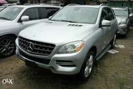 Toks 2012 Mercedes Benz Ml350 4matic for sale
