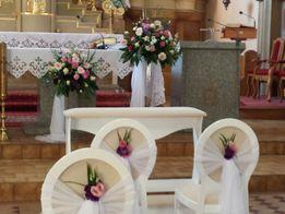 Dekoracja Kościoła ślub I Wesele Olxpl
