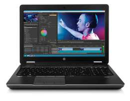 HP Z Book 15 Bussines Labtop