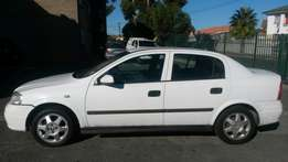 Opel Astra Classic 16v for sale