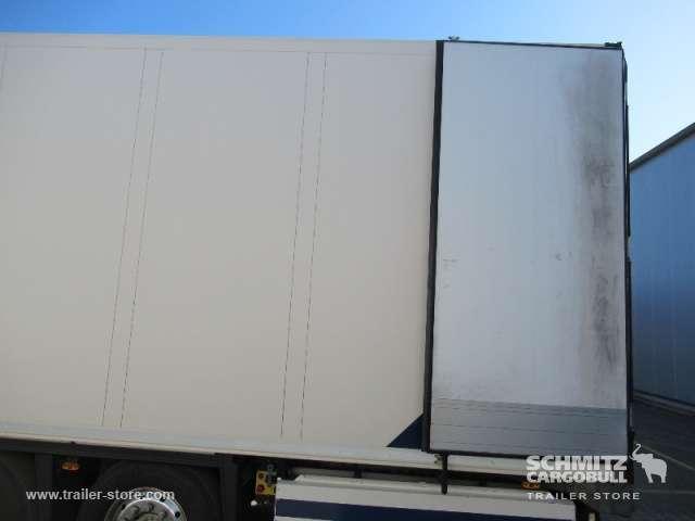 Schmitz Cargobull Tiefkühler Multitemp Doppelstock Trennwand - 2013 - image 8