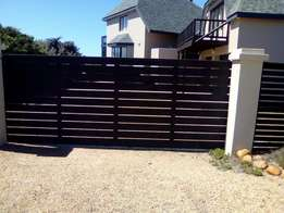 Looking for a front yard gate like the one I posted pls.