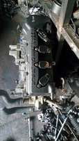 All type of ex Japan engine
