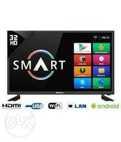 synix 32 inch smart tv