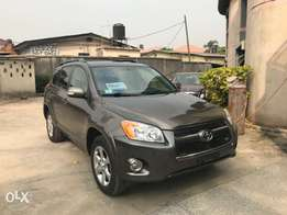 2010 Toyota RAV4 Limited for sale