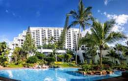 Cabana Beach Resort Umhlanga 22-29 April Duplex 8 Sleeper