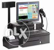 Retail POS for Supermarkets, Boutiques, Restaurant, Pharmacies & Store