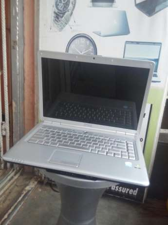Dell Inspiron 1525 Intel Core 2 duo 250gb/2gb Clean UK Used Lagos Mainland - image 1
