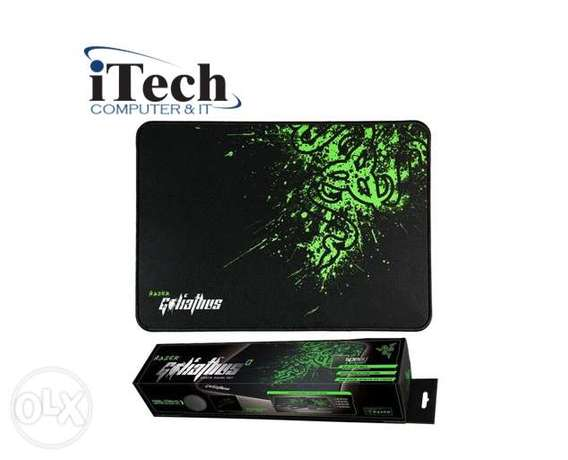 Goliathus Gaming Mouse Pad(444mm*355m)