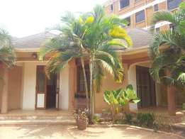 Soft double for rent in Mutungo at 500,000