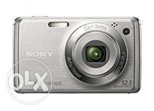 SONY Cybershot camera 12.1 mp Nairobi CBD - image 2