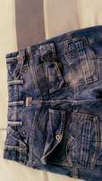 Mens's G star raw jeans
