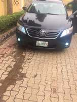 clean Nigeria used V6 2009 Toyota Camry