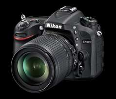 Brand New Nikon  camera d7100 Shop at Kenyatta Avenue With Warranty!!