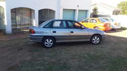 Opel astra 140is..