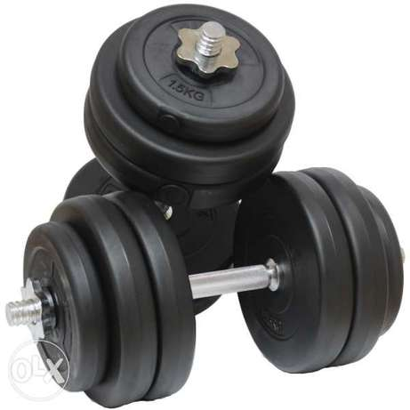 we deliver and sale gym weight plates Kampala - image 2