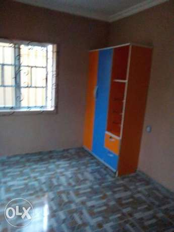 Lovely New 2bedroom flat at Afolabi Along lasu isheri rd 300k with 3t Igando/Ikotun - image 7