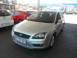2005 Ford Focus 1.6 B2 sport for sale for R85000