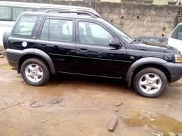 My suoer clean land rover 96 manual registered urgently for sale