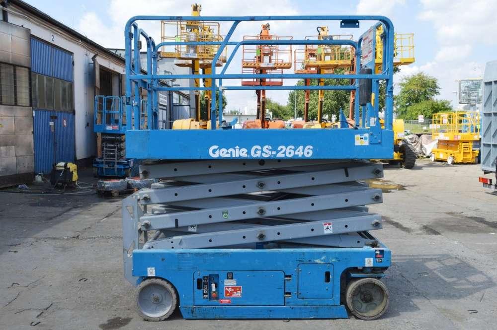 Genie GS 2646 2006r. (110) - 2006