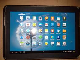 Galaxy Note 10.1 Tab