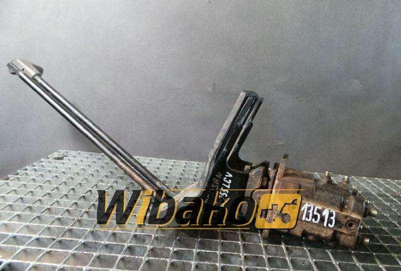 Doosan SOLAR 255LC-V