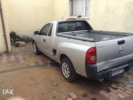 Opel utility bakkie 14 2006 club 48000 negotiable