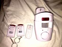 Battery Operated Alarm