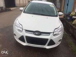 Super clean Ford Focus 2013 model for quick sales