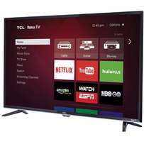 More channels of the Tcl 32 inches digital HD led tv