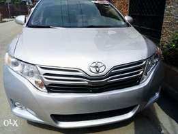 Toyota Venza 2011 tokunbo for fast sell