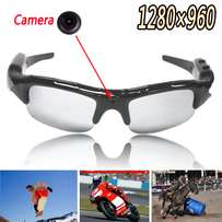 Nanny Camera, Hidden Camera, Spy Camera (8GB Spectacles Camera)
