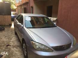Tokunbo 2006 Toyota Camry Le