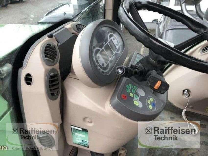 Fendt 936 vario - 2011 - image 8