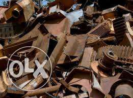 we buy all scrap metals