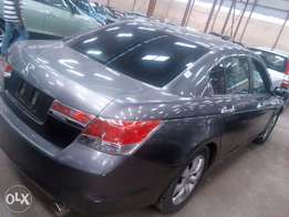 2008 Nigerian used Honda Accord for sale