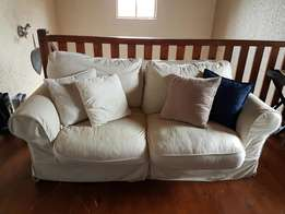 Lounge suites and other household items for sale!