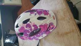 Kiddies Crash helmet