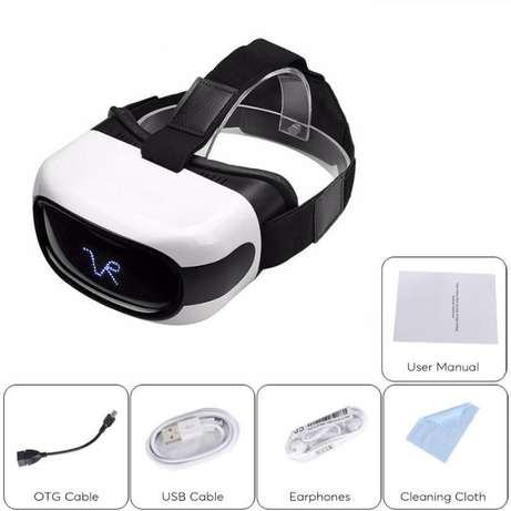 3D Android VR Glasses Florida - image 8