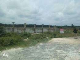 Buy plots of land with C of O in Ibeju-Lekki