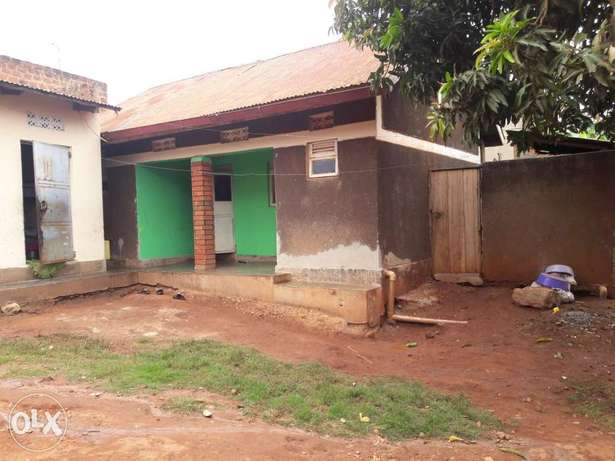 A two bedroomed house on urgent sale at 24m in kireka D near kabaka's Kampala - image 2