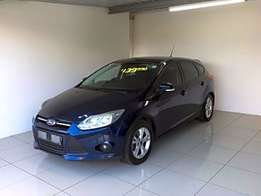 2012 Ford Focus 1.6 Ti Vct Trend 5dr