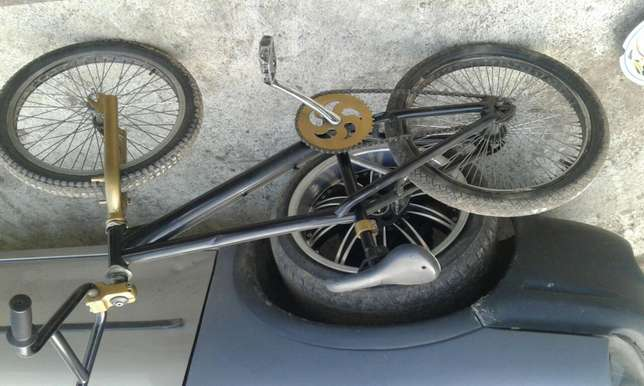 Avalanche bmx(today only) Pelham - image 2